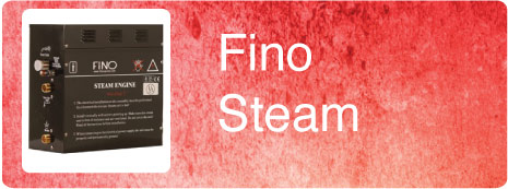 Fino Residential Steam Generators