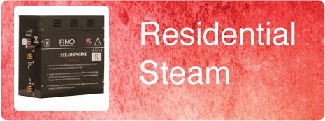 Residential Steam Generators