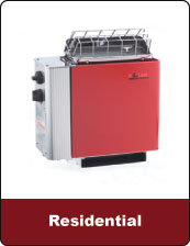 Polar Residential Heaters