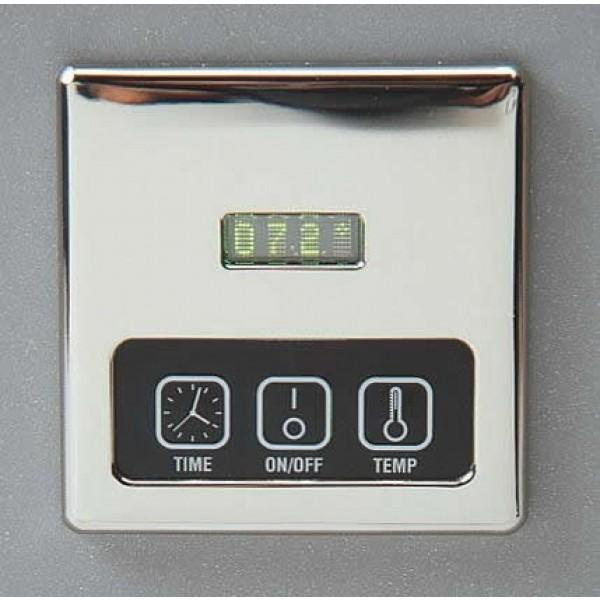 Sauna Heater Controls