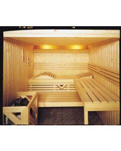 Cedar for Valance Lighting System