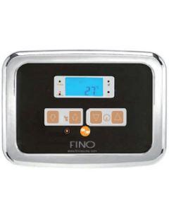 FINO Sauna Heater Digital Control Panel
