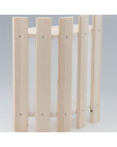 Wooden Sauna Lampshade