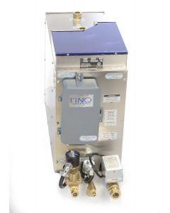 15 KW FINO HEAVY DUTY Commercial Steam Generator