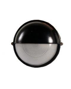 Heat Resistant Half Round Sauna Light
