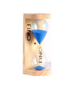 Deluxe Blue Sauna Sand Timer
