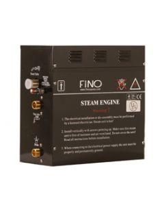 FINO 4.5 KW Steam Generator