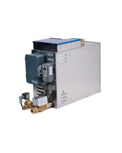 7.5 KW FINO HEAVY DUTY Steam Generator including Digital Controls and Aromatherapy Steamhead
