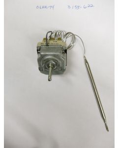 Thermostat / High Limit: OLHL-1 for PD Sauna Heaters