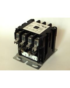 Contactor: 50 Amps, 4-POLE for CB 7-3