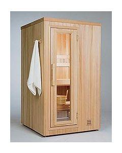 Polar PB44 Pre-Built, Modular Sauna Room