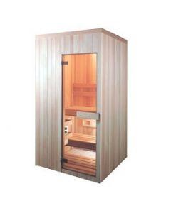 Polar PB45 Pre-Built, Modular Sauna Room