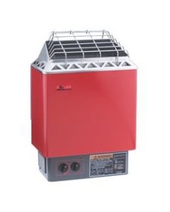 Polar Sauna HMR 60 Sauna Heater with Built In Controls