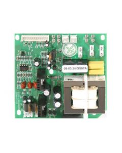 Thermostat: Circuit Board for SC Control Sauna Heater