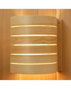 Light, Ceiling Mounted for Sauna